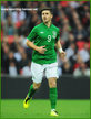Shane LONG - Ireland - 2014 World Cup Qualifying matches.