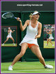Maria SHARAPOVA - Russia - 2013: Finalist at French Championship.