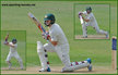Chris ROGERS - Australia - Cricket Test Record for Australia.