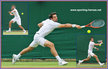Jeremy CHARDY - France - 2013: last sixteen at Australian Open