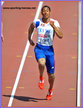 Jimmy VICAUT - France - 2012: European Championships Silver medal 100m.