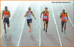 Churandy MARTINA - Netherlands - 2012: European 200 metres champion