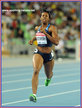 Francena MCCORORY - U.S.A. - 2011 : 4th place in 400m at World Championships.