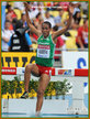 Sofia ASSEFA - Ethiopia - 2011 sixth place in 3,000m steeplechase at World Championships.