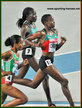 Mercy CHERONO - Kenya - 2011 5th in 5,000m at World Athletics Championships.
