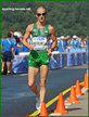 Robert HEFFERNAN - Ireland (Republic) - 2013: Gold medal at World Championships in 50km walk.