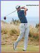 Zach JOHNSON - U.S.A. - 2013: 6th at The Open & 8th= at P.G.A.