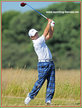 Francesco MOLINARI - Italy - 2013: Best finish in a Major (9th) -  at The British Open.