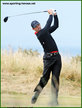 Charl SCHWARTZEL - South Africa - 2013: Joint 15th at British Open.