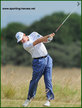Ernie ELS - South Africa - 2013: Equal 4th at the U.S. Open & 13th at The Masters