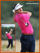 Gonzalo FDEZ-CASTANO - Spain - 2013: 10th at US Open & 20th at The Masters.