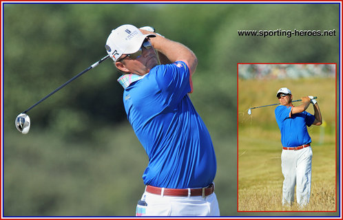 Bo VAN PELT - U.S.A. - 2013 : Equal 20th at The Masters (& =21st at U.S. Open)