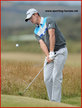 Justin ROSE - England - 2013: Winner of U.S. Open - his first Major.