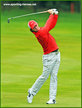 Rory McILROY - Northern Ireland - 2013: Joint 8th. at U.S. P.G.A. Championship