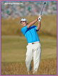 Kevin STEELMAN - U.S.A. - 2013: Joint 12th at U.S. P.G.A. Golf Championship.