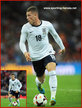 Ross BARKLEY - England - 2014 World Cup Qualifying matches for England.