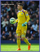 Boaz MYHILL - West Bromwich Albion FC - League Appearances