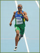 Anderson HENRIQUES - Brasil - 2013: 8th at World Athletics Championships.