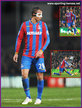Marouane CHAMAKH - Crystal Palace FC - Premiership Appearances