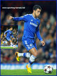 Eden HAZARD - Chelsea FC - 2013/14 Champions League matches for Chelsea.