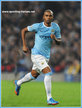 FERNANDINHO - Manchester City FC - 2013/14 Champions League matches.