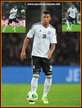 Jerome BOATENG - Germany - 2014 World Cup Qualifying matches.