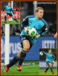 Manuel NEUER - Germany - 2014 World Cup Qualifying matches.