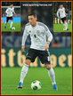 Mesut OZIL - Germany - FIFA 2014 World Cup qualifying matches.