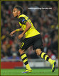 Pierre-Emerick AUBAMEYANG - Borussia Dortmund - 2013/14 Champions League matches.