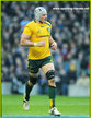 Ben MOWEN - Australia - International rugby union caps for Australia.