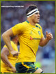 Kane DOUGLAS - Australia - International rugby union caps for Australia.