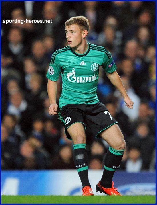 Schalke Meyer