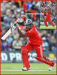 Michael CARBERRY - England - Test Record