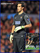 Claudio BRAVO - Real Sociedad - 2013/14 Champions League matches.