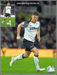 Chris MARTIN (Football) - Derby County - League Appearances