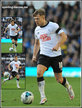 Jamie WARD - Derby County FC - League Appearances