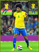 DANTE - Brazil - International football matches for Brazil in 2013.