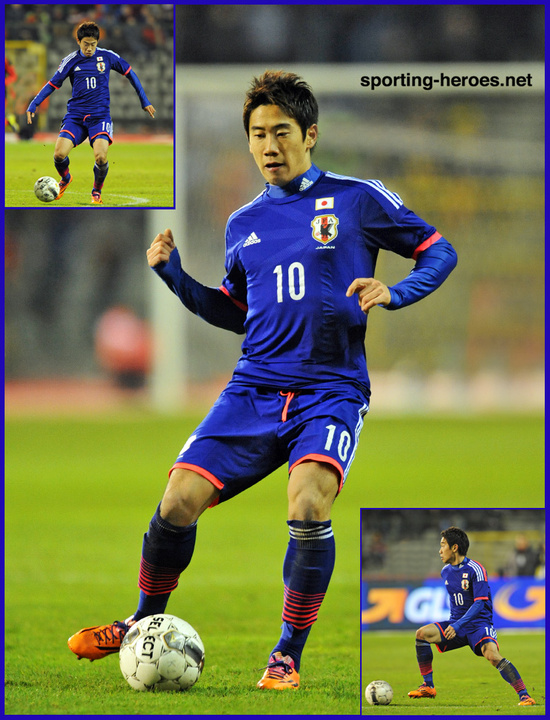 Cool Shinji Kagawa - 32502-zoom  Gallery-828420.jpg