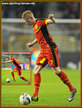 Kevin De BRUYNE - Belgium - FIFA 2014 World Cup Qualifying matches.