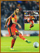 Mousa DEMBELE - Belgium - 2014 World Cup Qualifying matches.