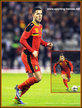 Eden HAZARD - Belgium - FIFA 2014 World Cup Qualifying matches.