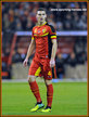 Thomas VERMAELEN - Belgium - 2014 World Cup Qualifying matches.