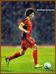 Axel WITSEL - Belgium - 2014 World Cup Qualifying matches.