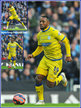 Jacques MAGHOMA - Sheffield Wednesday FC - League Appearances