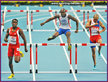 Omar CISNEROS - Cuba - Fourth at 2013 World Championships in Russia.