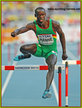 Mamadou Kasse HANNE - Senegal - 2013 Finalist at World Athletics Championships.