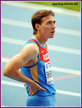 Sergey SHUBENKOV - Russia - Bronze medal at 2013 World Championship in 110mh.
