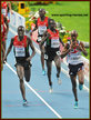 Thomas LONGOSIWA - Kenya - Fourth place at 2013 World Championships 5000m.