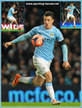 Stevan JOVETIC - Manchester City FC - Premiership Appearances