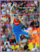 Sergy KUCHERYANU - Russia - 8th at 2013 World Championship pole vault.